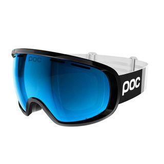 Poc Fovea Clarity Comp Ski Goggle - Black