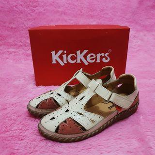 Kickers Sandal/Shoes Original