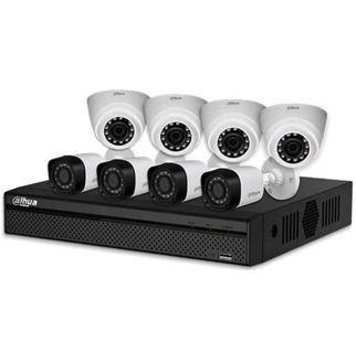 Water Proof full HD CCTV