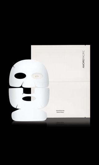 Amorepacific mask 白牡丹原價$900 現平放$700