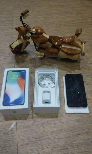 Iphone X 64Gb White