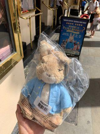 🚚 🌟BNIB🌟 Peter Rabbit