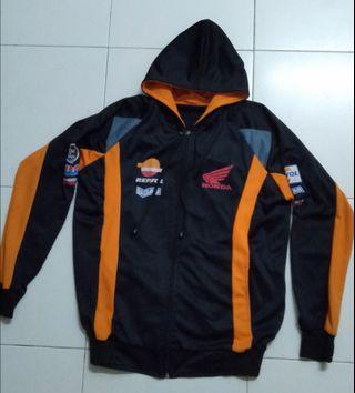 Repsol Jacket Hoodie