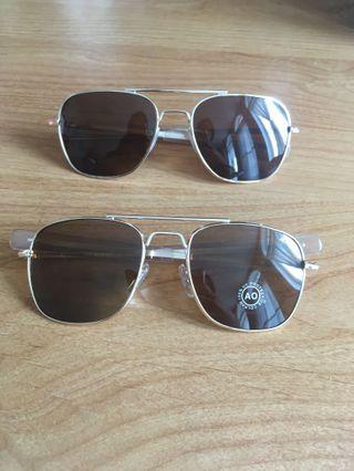 BNWOT American Optical Sunglasses - Replica