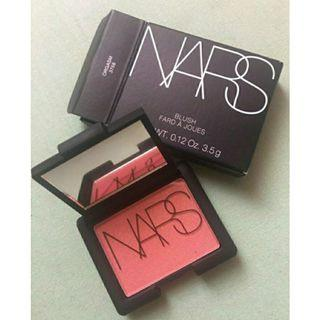 Nars Blush On