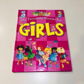 Storybook for Girls
