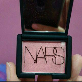 Blash on NARS