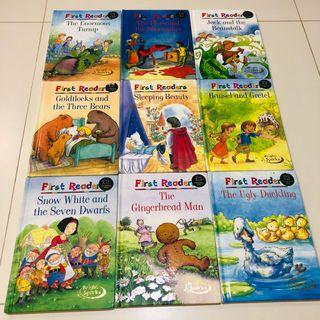 Storybook for Beginner