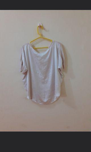 Tshirt ZARA WOMAN ORIGINAL NEW STORE 100%