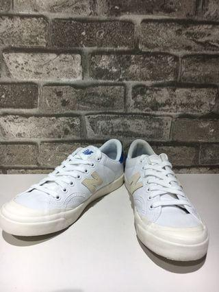 New balance 復古帆布鞋