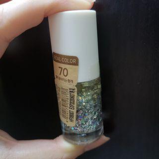 innisfree 指甲油 nail