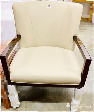 High Quality Leather Arm Chair