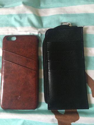 Case &wallet