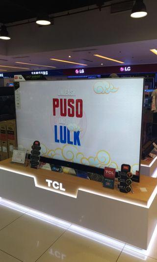 tcl uhd | TVs & Entertainment Systems | Carousell Philippines