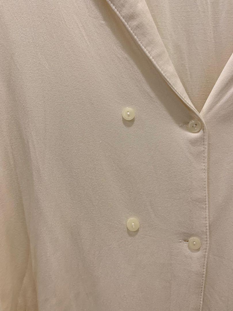 氣質柔膚纖細上衣