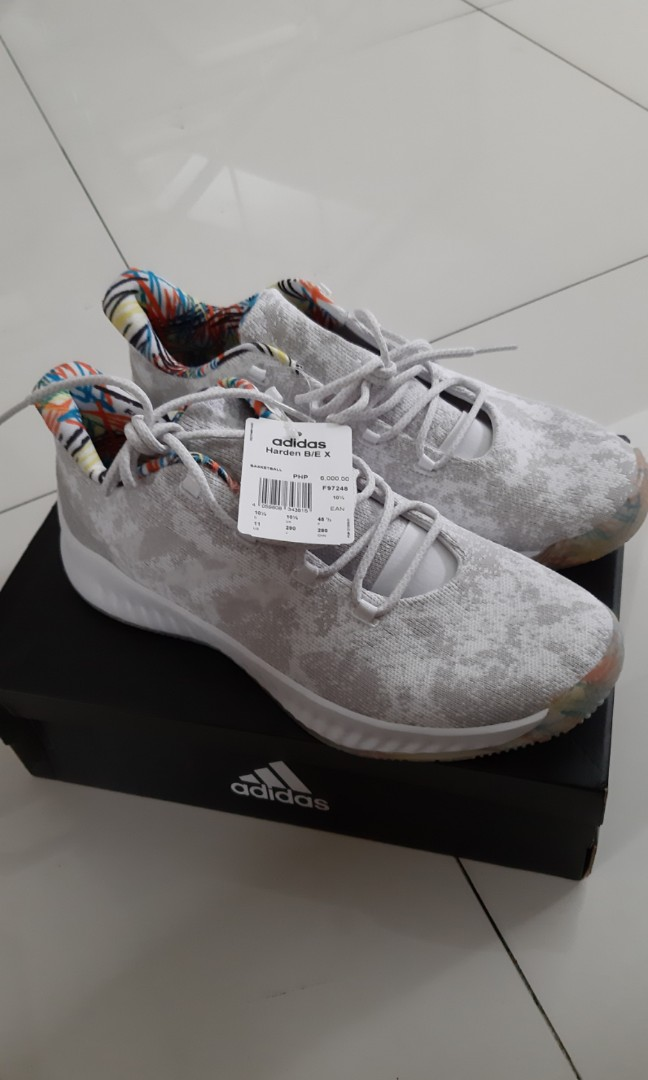 Adidas Harden B/E X men's basketball shoes