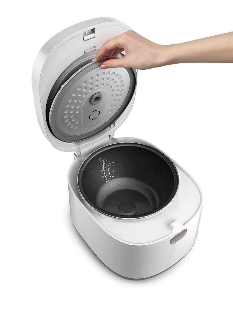Avance Collection Rice Cooker, 1.8L