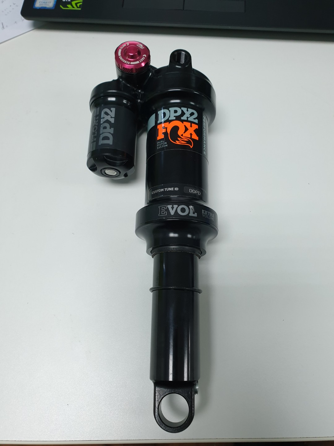 Fox DPX2 Performance, Bicycles & PMDs, Bicycles, Mountain