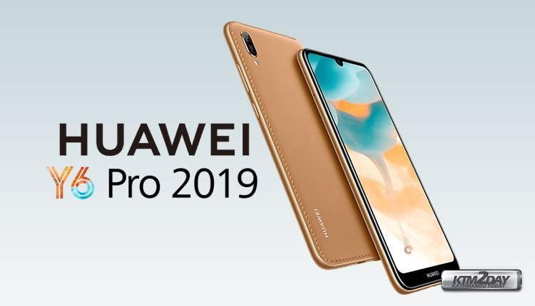 Huawei Y6 PRO 2019, Mobile Phones & Tablets, Others on Carousell