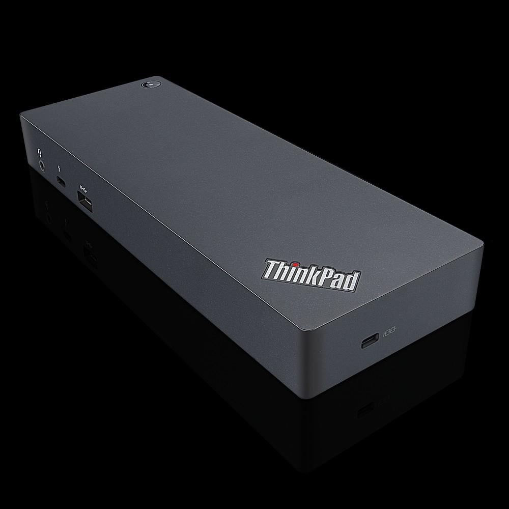 Thinkpad New Docking