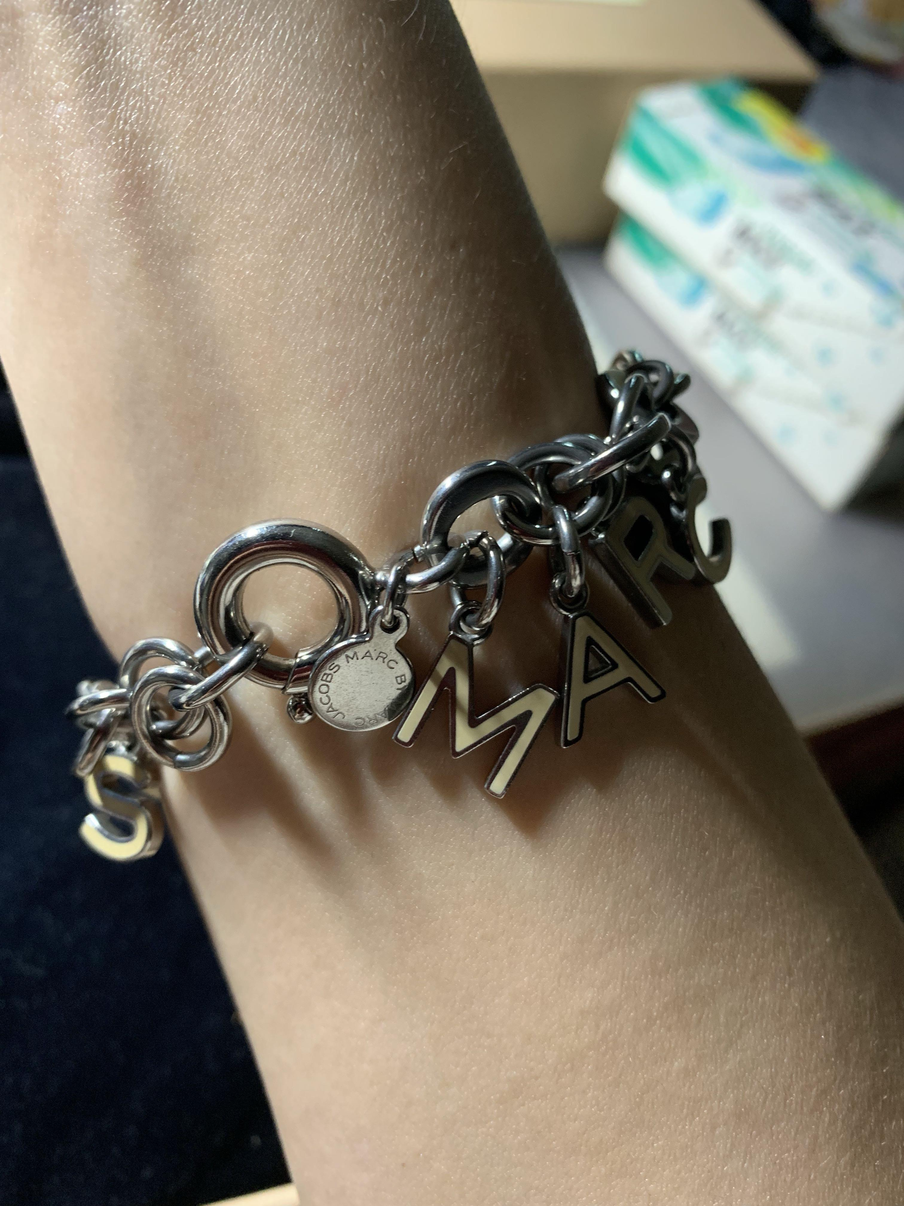 Marc By Marc Jacobs 手鍊 (正貨 Real)