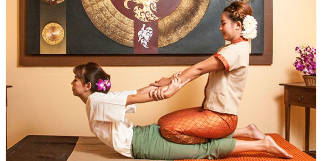 Out call thai massage.. unisex..