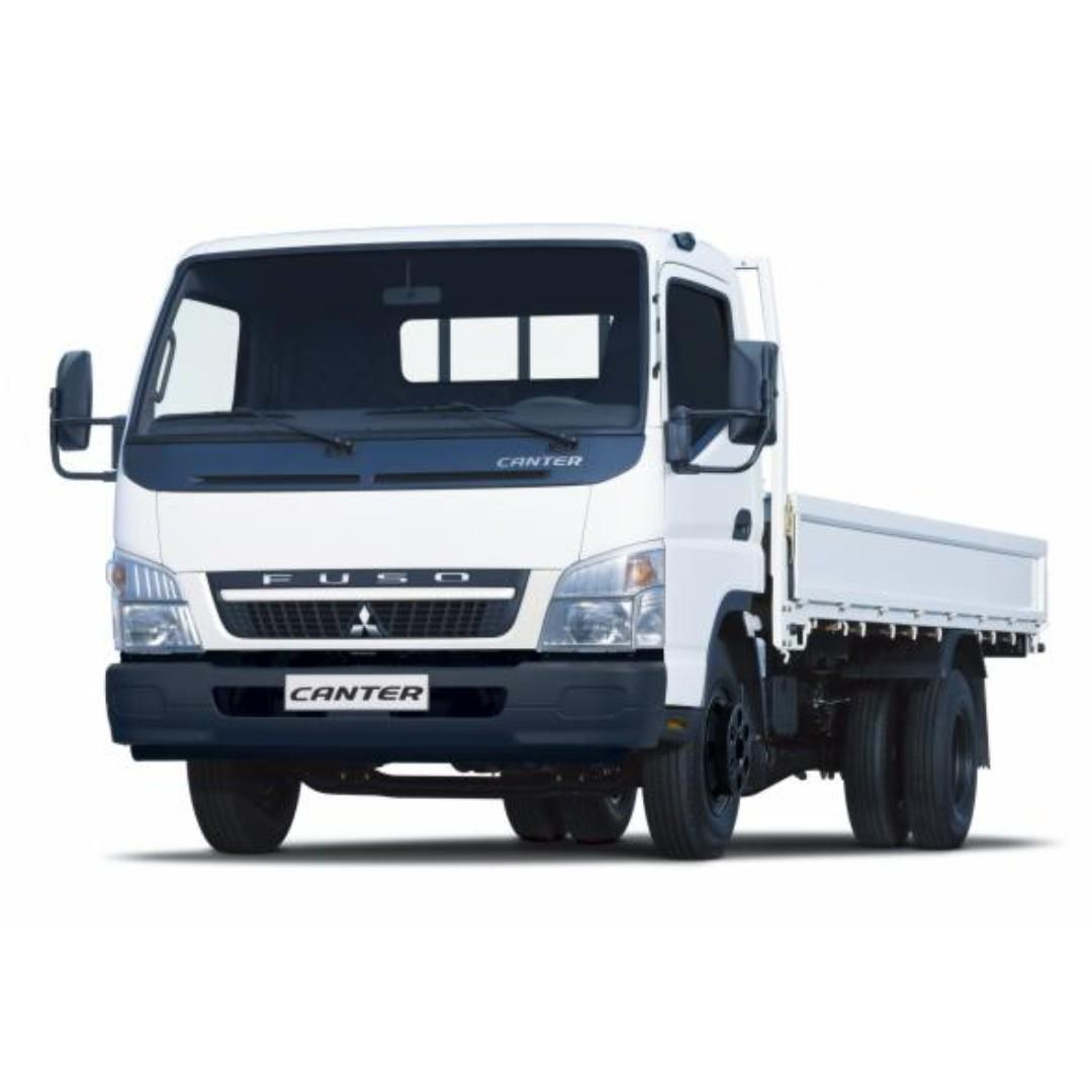 Rent and Lease 10/14 ft lorry most affordable price in the market