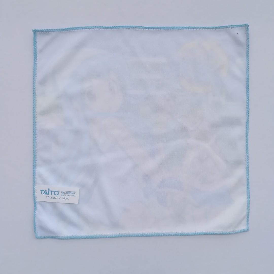 Shinryaku! Ika Musume (Invade! Squid Girl) - Ika Musume, Nagatsuki Sanae, Aizawa Eiko - Microfiber Hand Towel