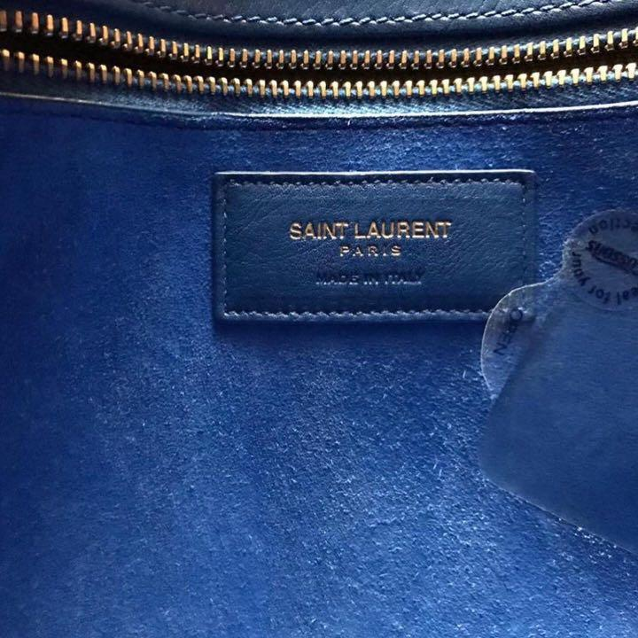 YSL SDJ Excellent condition (Complite set with receipt) Like New 99%