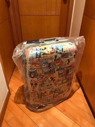 Mickey Mouse luggage 米奇老鼠 行李喼 行李箱 旅行喼 26