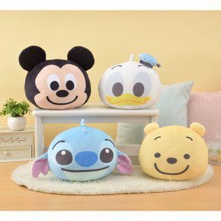 全新 Winnie the pooh小抱枕