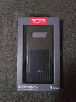Original Tumi Leather Case