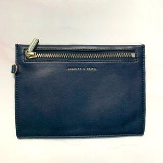 Charles & Keith Bag Pouch