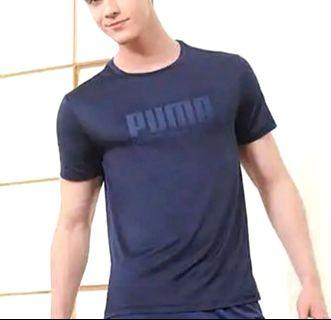 Puma Dry Fit Active Tee