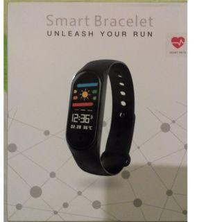 New High Blood Pressure Monitor Smart Bluetooth Bracelet Sale