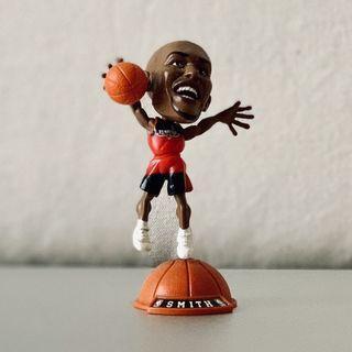 1998 NBA Steve Smith 公仔