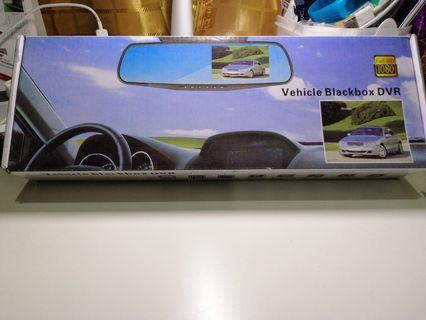 DVR Car Recorder