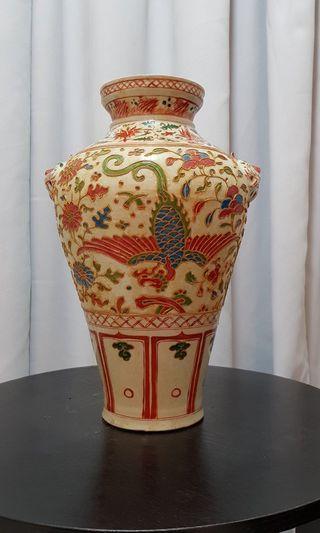 Rare Vintage Pottery