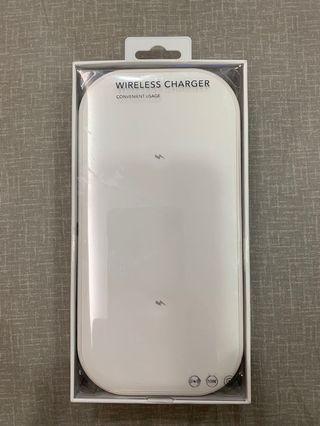 Wireless Qi Charger, MC-008