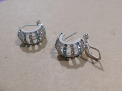 Woman Earrings #carousellfaster