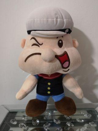 Popeye Soft Toy