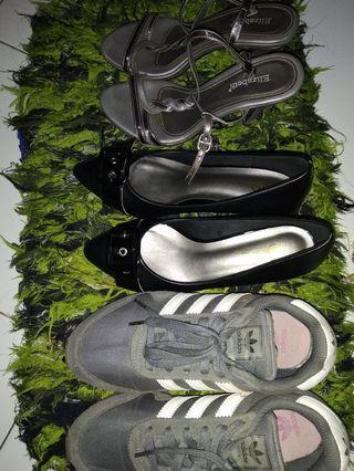 Sepatu All Original