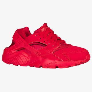 BRAND NEW. Nike Huarache Runs - Size 4.5Y/6W