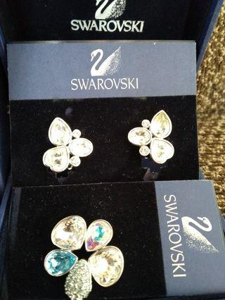 Swarovski ORI Anting & Bros