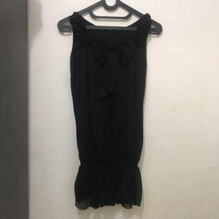 Dress Flow Black