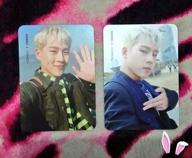 [WTT / WTS] MONSTA X JOOHEON SHOWCON PC