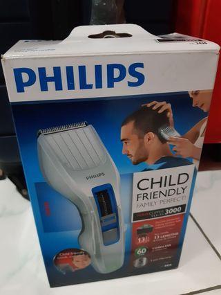 Hair Clipper Philips Cukur Rambut Dewasa Anak