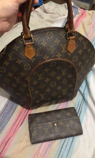 Louis vuitton bundle sale