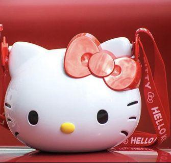 GV Hello Kitty Bucket