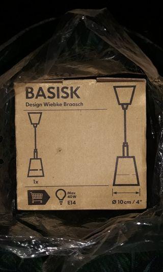 IKEA Basisk Pendant Lamp